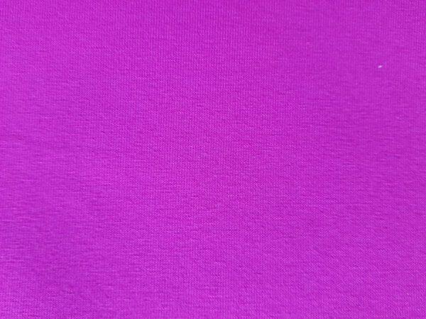 Jersey-Stoff Purpur