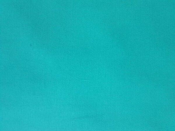 Jersey-Stoff Smaragdgrün