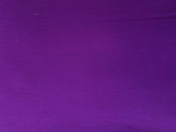 Jersey-Stoff Violett