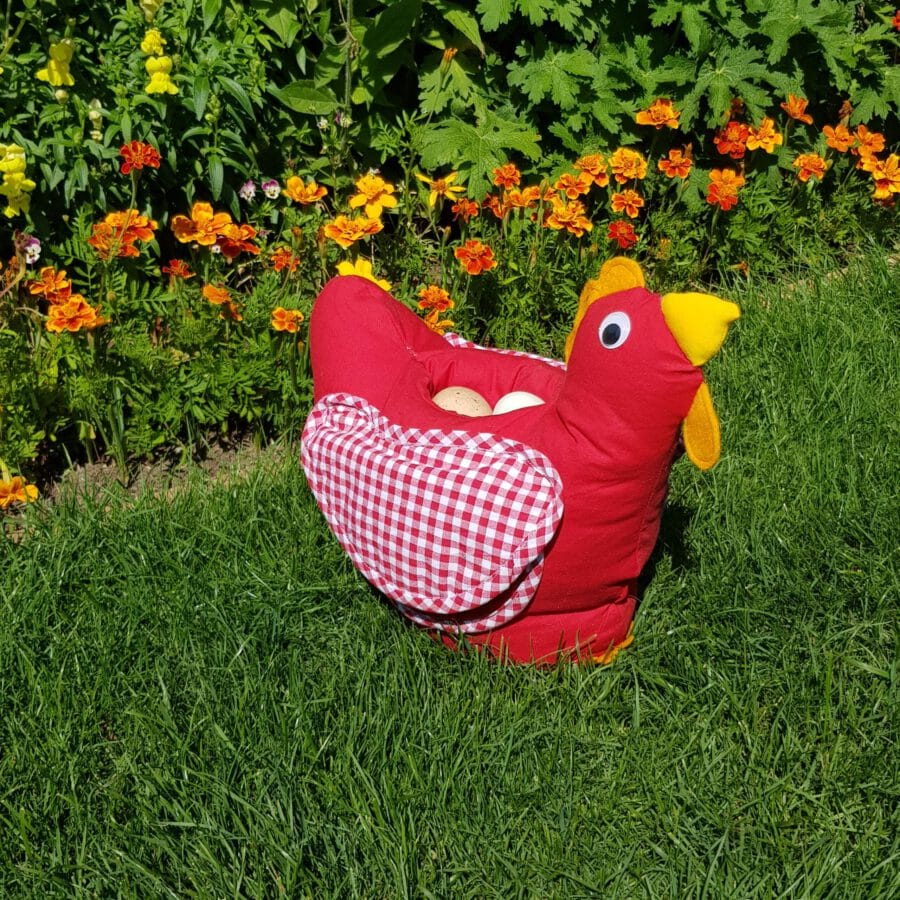 Ich wollt, ich wär ein Huhn